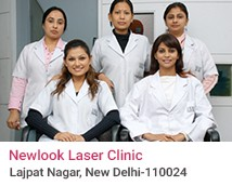 New Look Laser Clinic