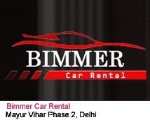 Bimmer Car Rental