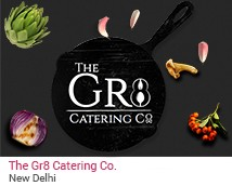 The Gr8 Catering Co