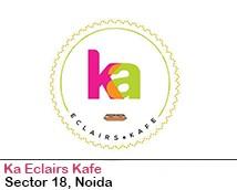 Ka Eclairs Kafe