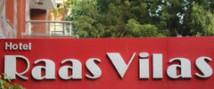 Hotel Raas Vilas