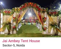 jay ambey tent house