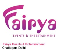Fairya Events and Entertainment OPC Pvt Ltd