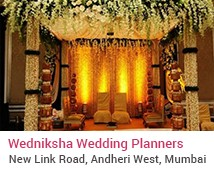 Wedniksha Wedding Planners Pvt Ltd