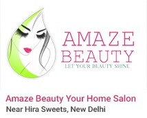 Amazes Beauty Your Home Salon