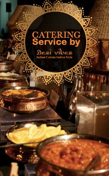 Desi Vibes Restaurant and Catering