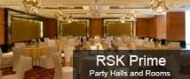 RSK Prime Banquet