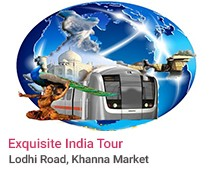 Exquisite India Tour