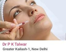 Dr P K Talwar