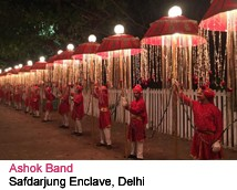 Ashok Band