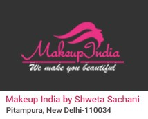 Makeup India by Shweta Sachani