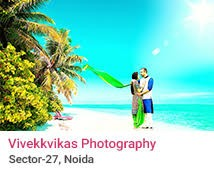VivekkVikas Wedding Photography