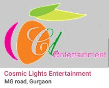 Cosmic Lights Entertainment