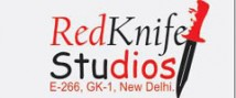 Red Knife Studio