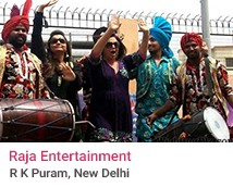 Raja Entertainment
