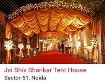 Jai Shiv Shankar Tent House