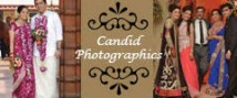 Candid Photographics