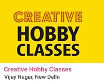 Creative Hobby Classes